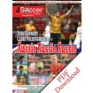 JSoccer Magazine Issue 13 PDF