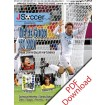 JSoccer Magazine Issue 19 PDF